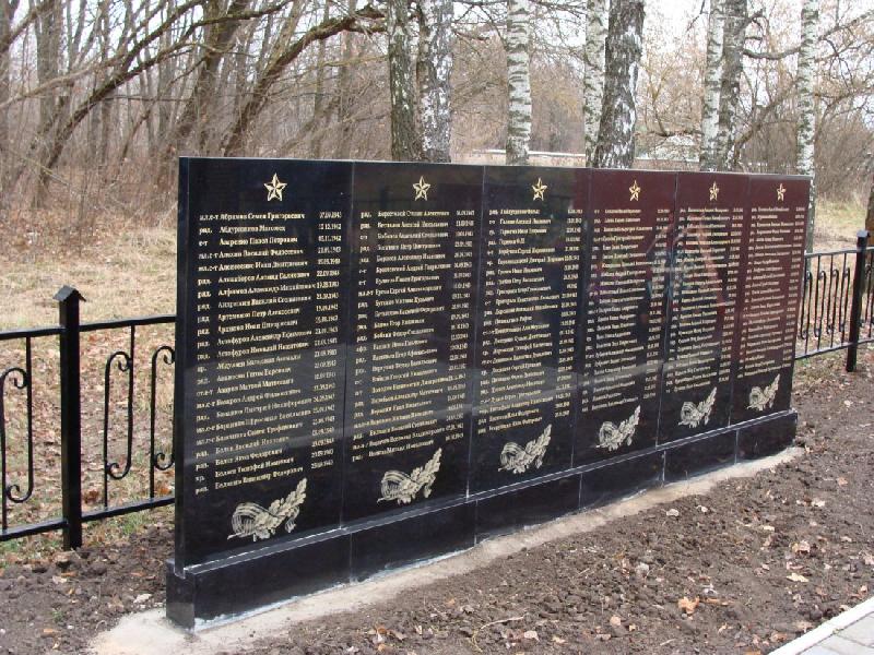 Разыскиваются родные погибшего в Смоленской области бойца