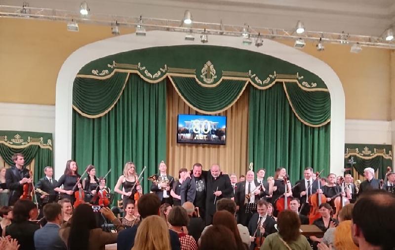 В смоленской филармонии стартовали «Оперно-симфонические ассамблеи»