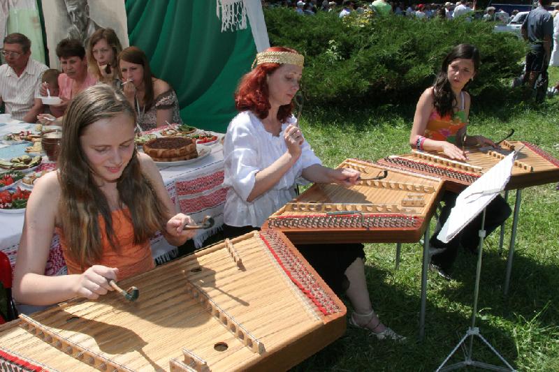 Смолян приглашают на концерт в храм Святого духа во Фленове
