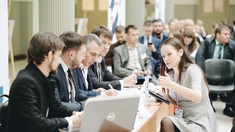 В Смоленске состоится форум «День предпринимателя»