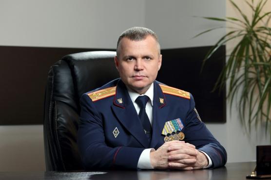Главный следователь Смоленской области проведет прием в Вязьме
