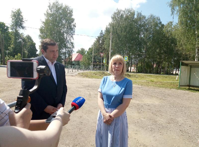 В Смоленской области появится новый ДК
