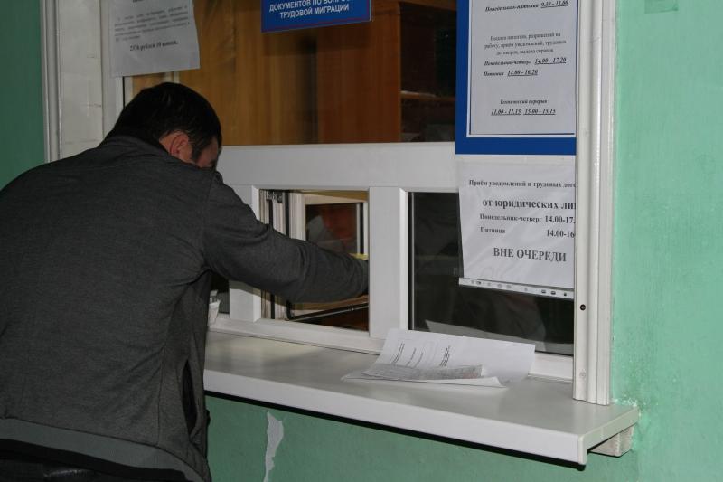 В Смоленской области ликвидируют 4 миграционных пункта