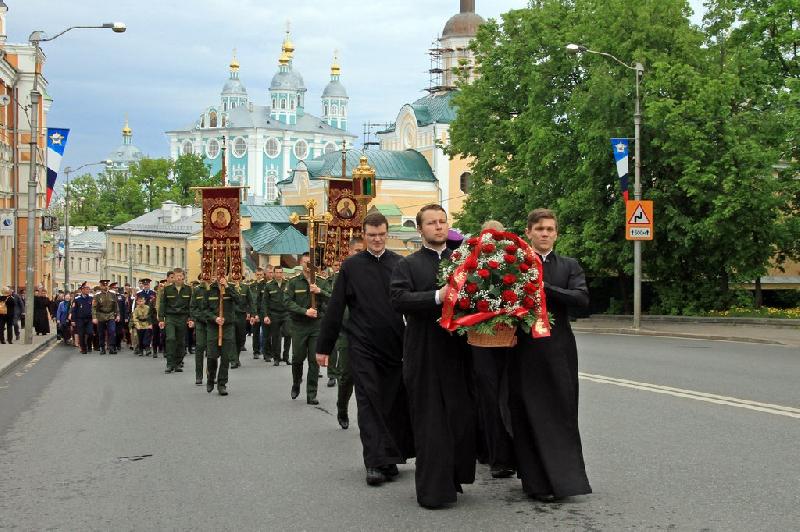 В Смоленске отпразднуют День славянской письменности и культуры