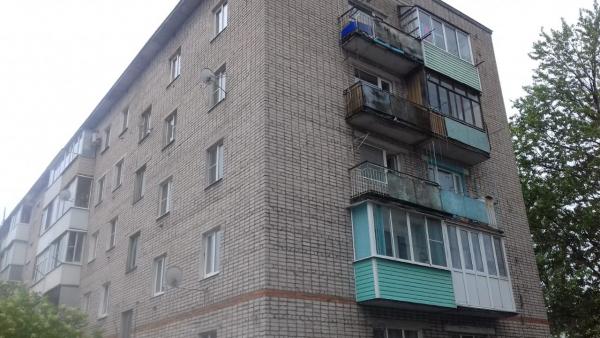 ОНФ призывает «доремонтировать» дома в смоленском райцентре