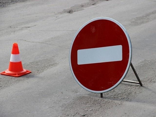 Где в Смоленске на 10 дней ограничат движение транспорта