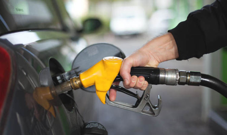 Как изменились цены на бензин на смоленских заправках