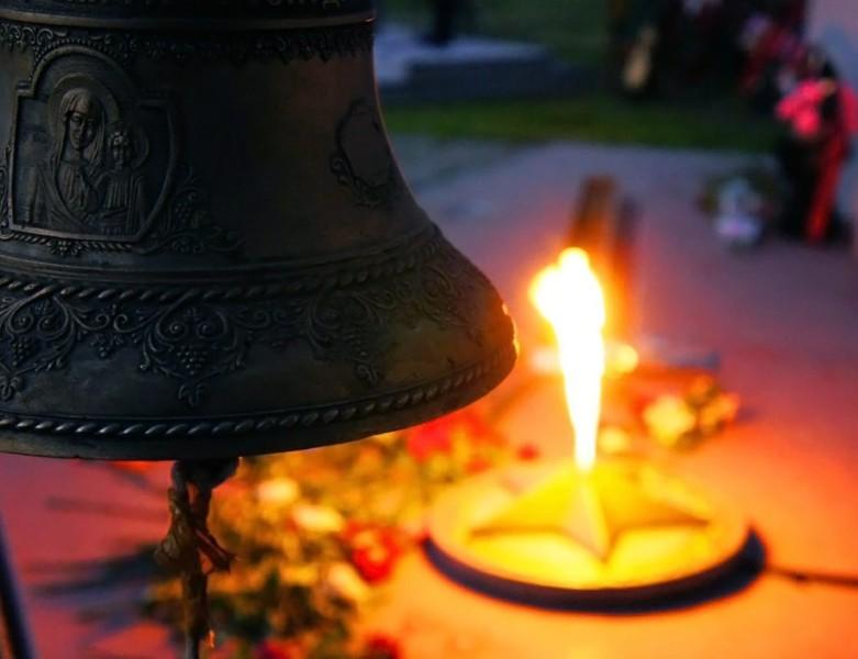 День Победы в Смоленске начнется с богослужения в Благовещенском храме