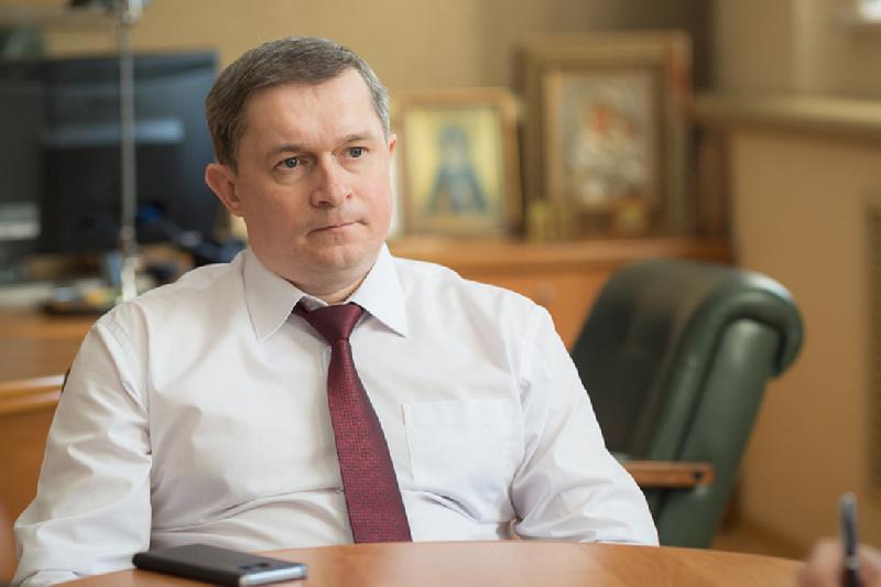 Экс-мэр Смоленска может стать фигурантом уголовного дела