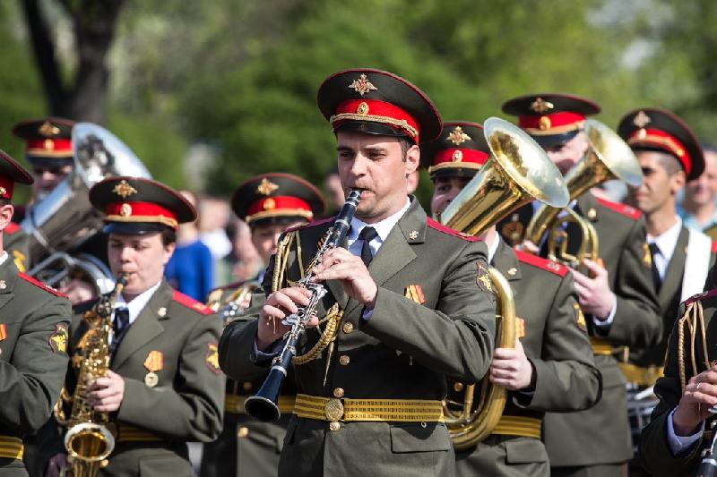 Смолян приглашают на фестиваль духовых оркестров