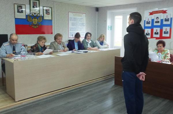 В Смоленской области в УДО отказали четверым осужденным