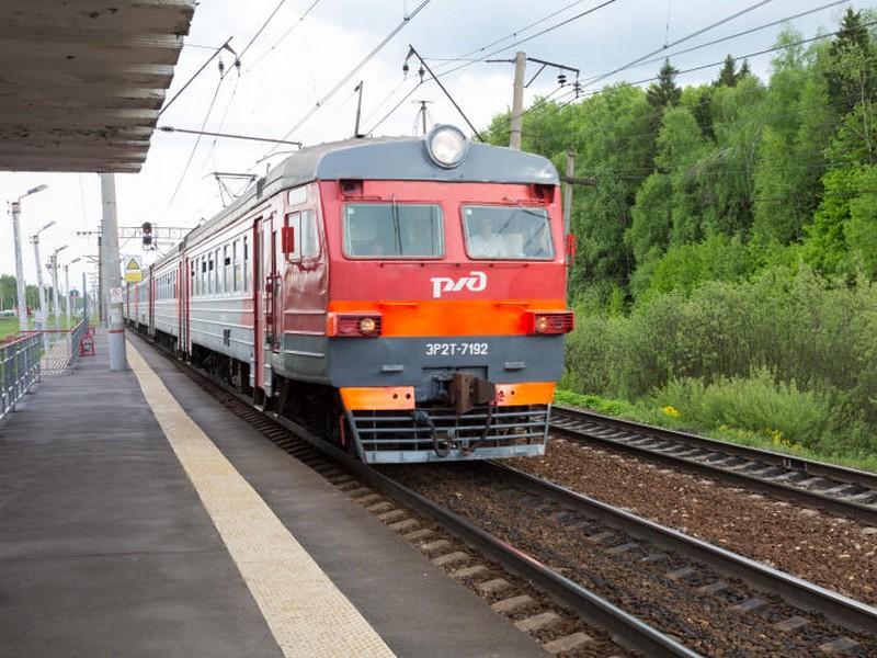 Электрички между Смоленском и столицей изменят график
