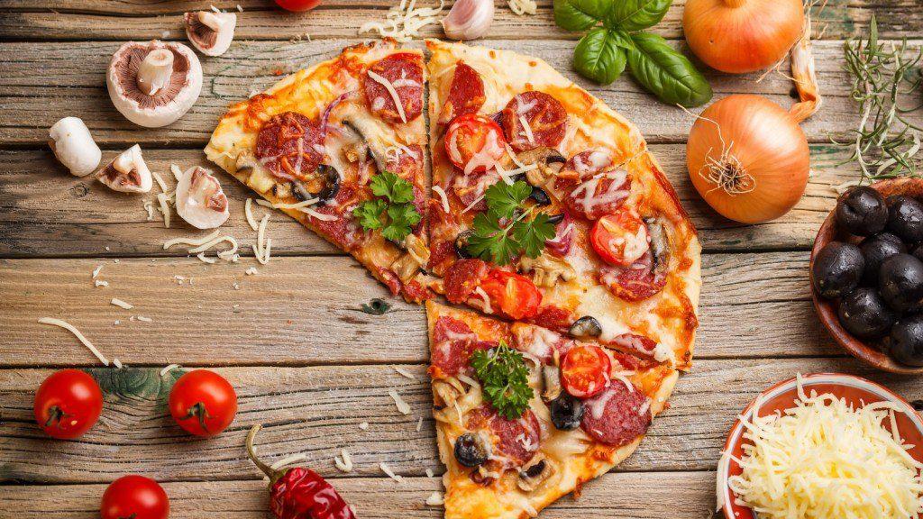 Пицца: а много ли мы о ней знаем?