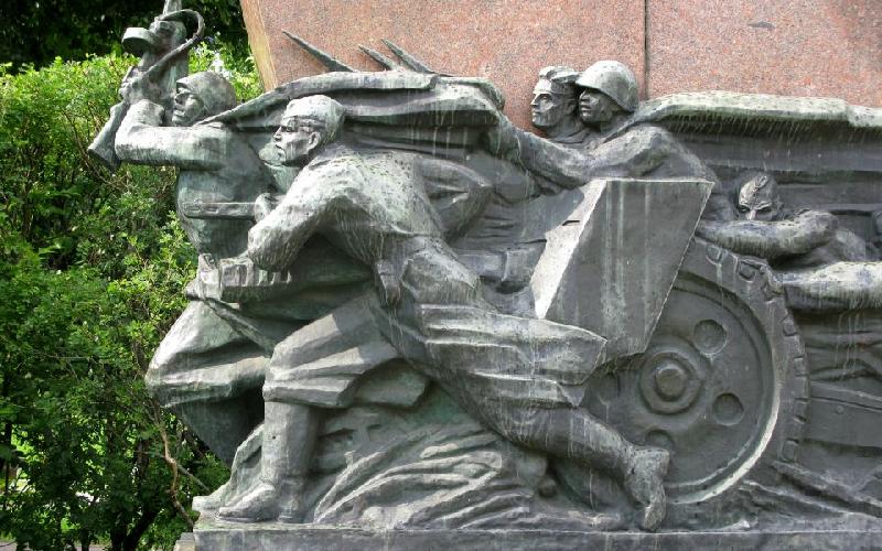 В областном центре пройдет форум потомков защитников и освободителей Смоленщины