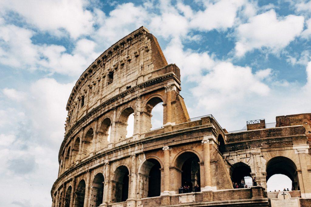 Бесплатная Италия. Музеи Рима, которые можно посетить бесплатно