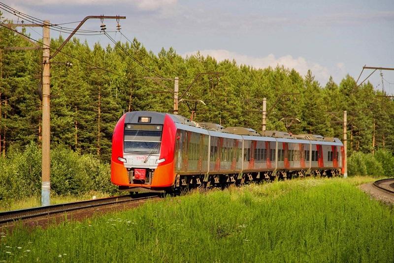 В Смоленском регионе изменится расписание электричек