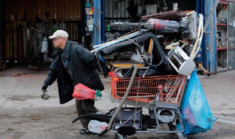 В Смоленской области грабители вынесли с чужой дачи металла на 32 тысячи