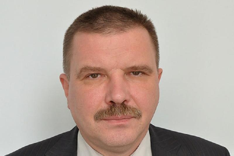 Глава Смоленской области уволил начальника тарифного департамента