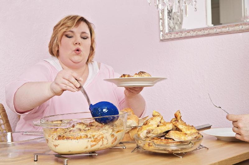 Смоленская область попала в пятерку самых толстых регионов