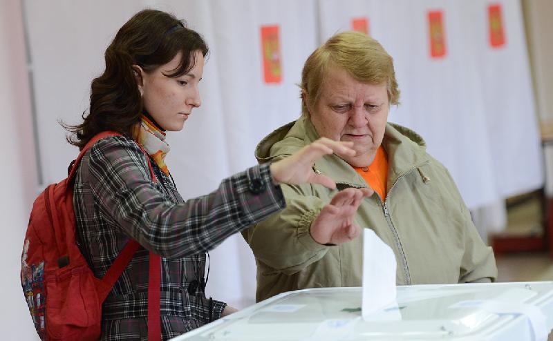 Сергей Леонов: «На выборах в сельские поселения развернулась горячая борьба»