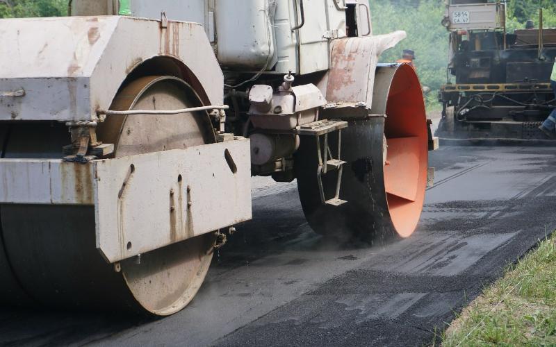 В Смоленской области отремонтируют «убитую» дорогу