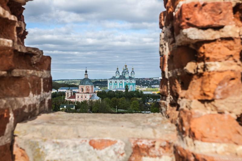Туристический потенциал Смоленской области оценили по всем статьям