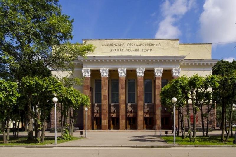 Валерий Гергиев: «Смоленскому театру не хватает смелости замысла»