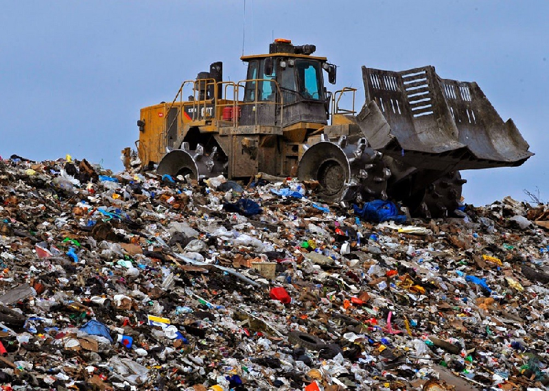 Топ-12 вопросов смолян о мусорной реформе