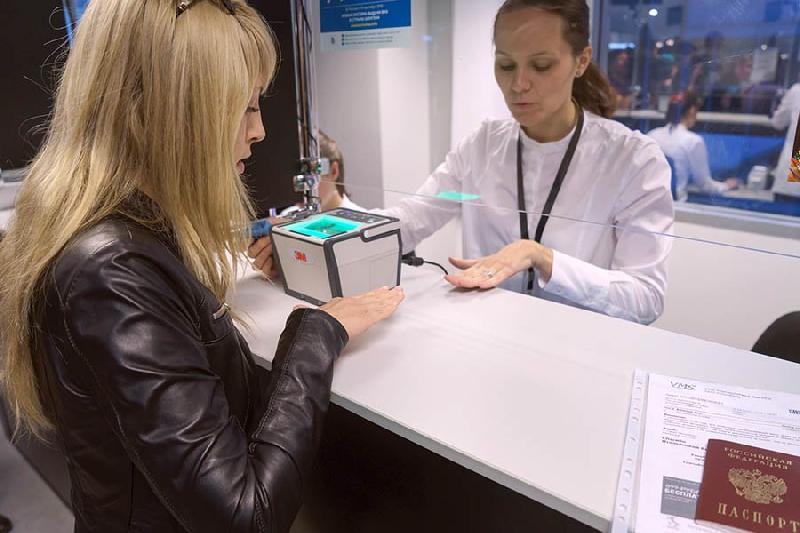 В Смоленской области 22 офиса 7 банков готовы к приему биометрии