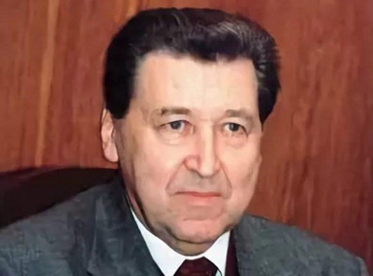 В Смоленске одну из улиц назвали в честь Альберта Иванова