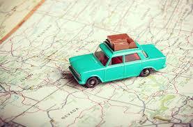 Поездка заграницу: автобус или личный автомобиль?