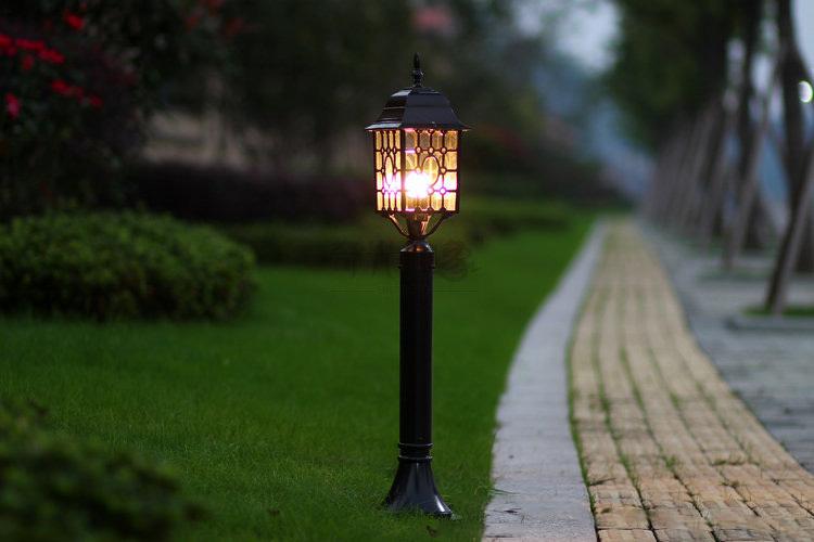 Какие бывают лампы и светильники