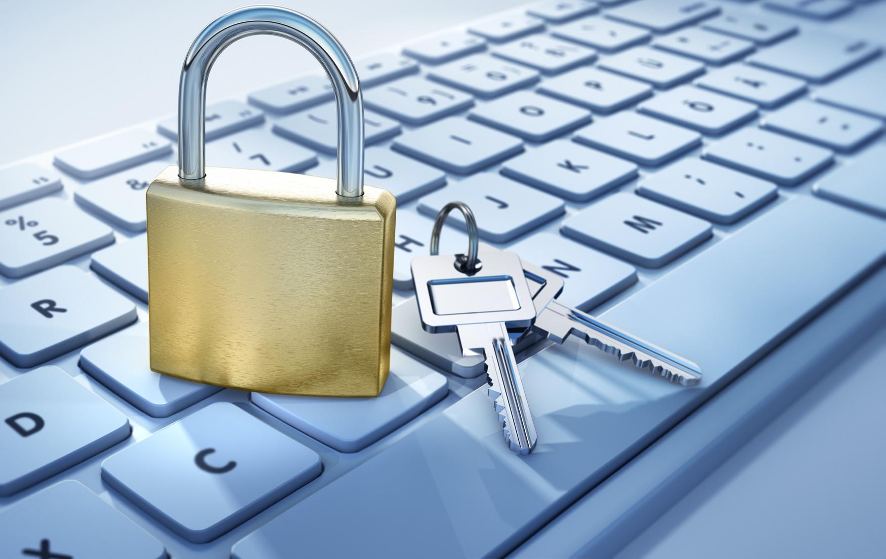 Комплексная защита сайта: специализированные услуги компании Strust