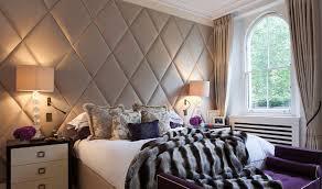 Мягкие стеновые панели своими руками