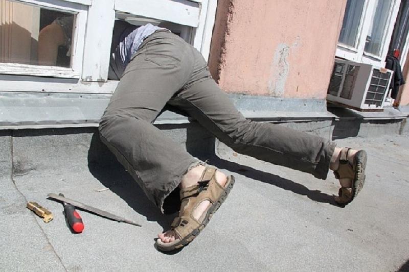 В Смоленской области суд вынес приговор «форточникам»