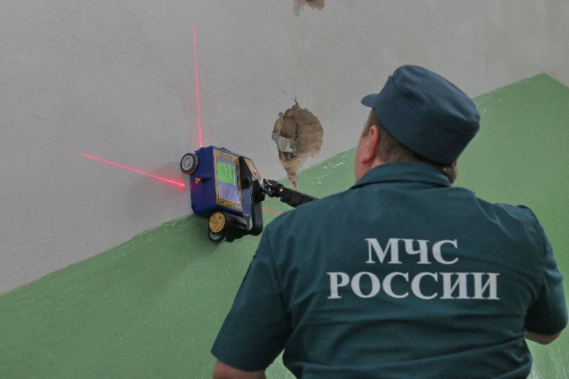 В Смоленске дом на Большой Советской обследуют «Струной»