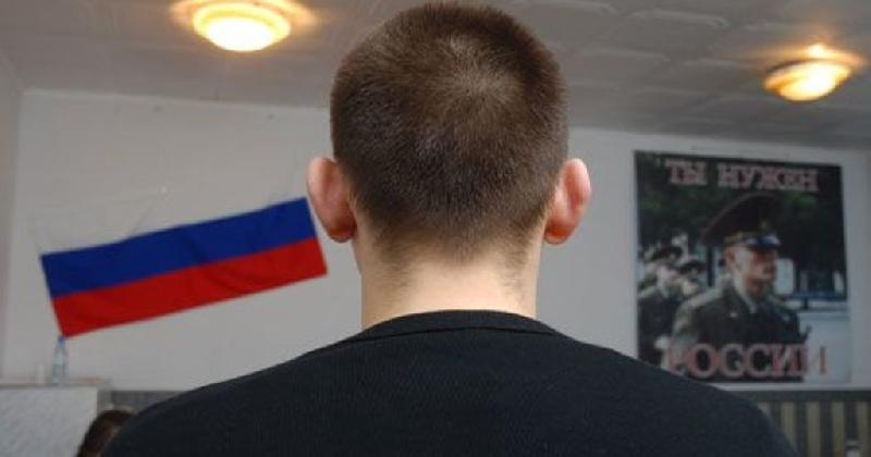 В Смоленске на уклониста завели уголовное дело