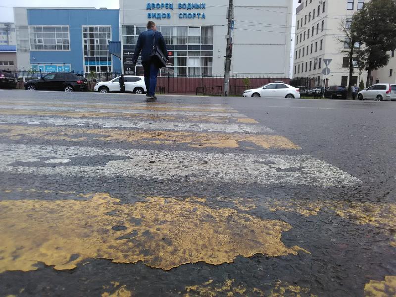 Где в Смоленске появятся новые светофоры?