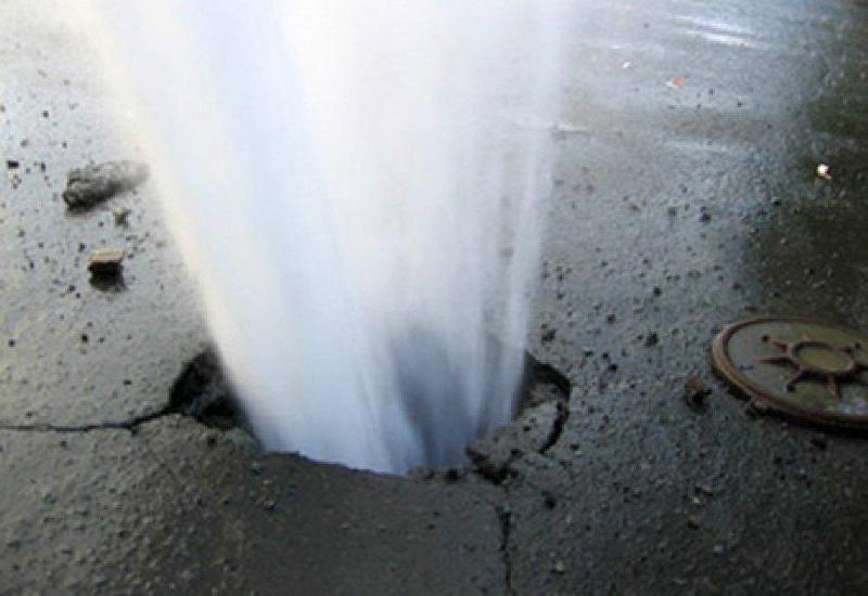 Треть населения Смоленска осталась без воды
