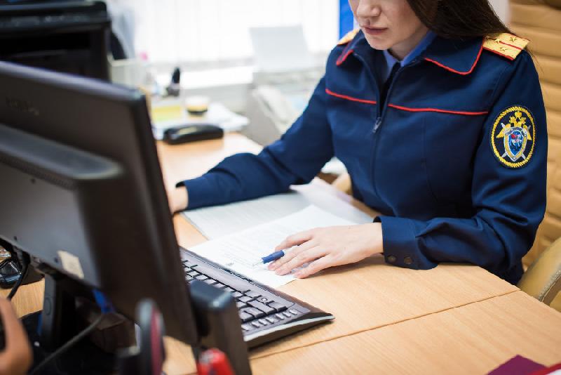 СУ СК России по Смоленской области работает по новому адресу