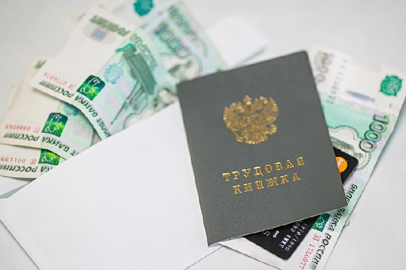 Организации Смоленской области задолжали работникам более 80 млн рублей