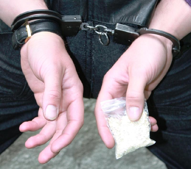 Смоленскому наркоману грозит лишение свободы