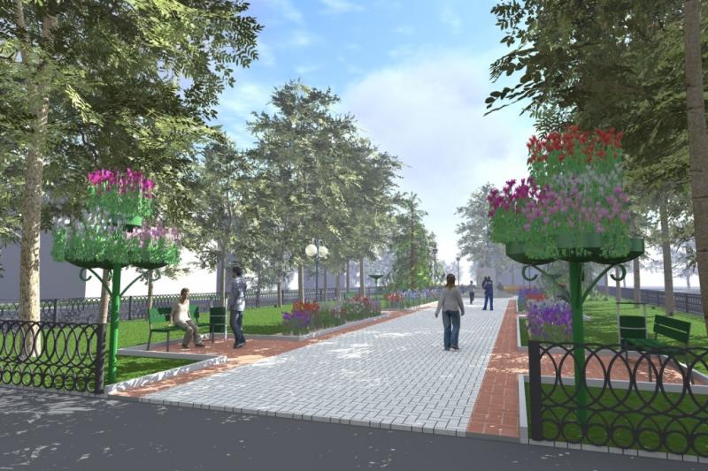 Глава Смоленской области призвал активизировать работу по улучшению городской среды в муниципалитетах