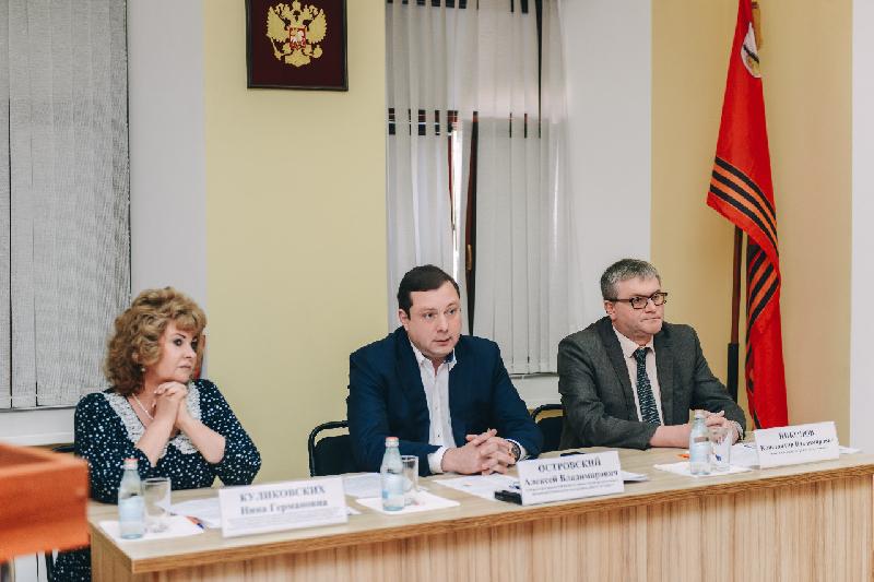 В Смоленской области наметили планы по празднованию 75-летия Великой Победы