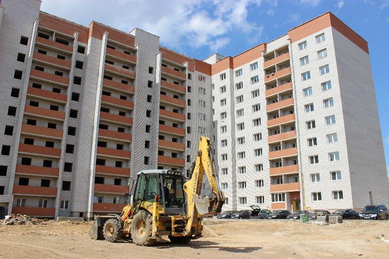 Стало известно, насколько в Смоленске подорожали квартиры