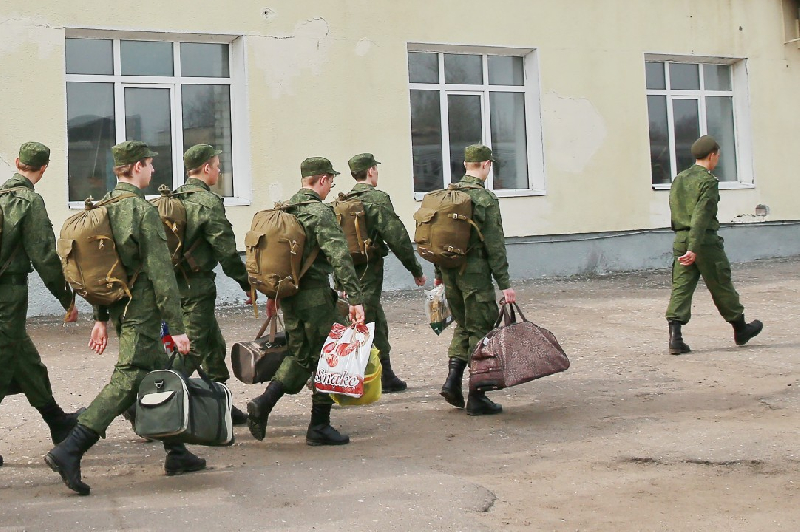 «Отправились в СОЧи». 14 смолян самовольно покинули воинские части
