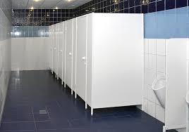 Обустройство туалетных комнат