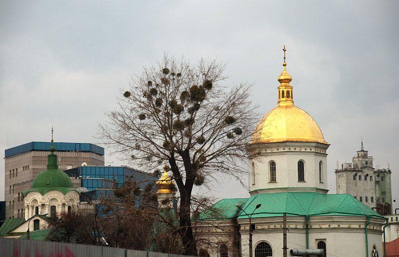 Завораживающие достопримечательности Киева: что посетить?