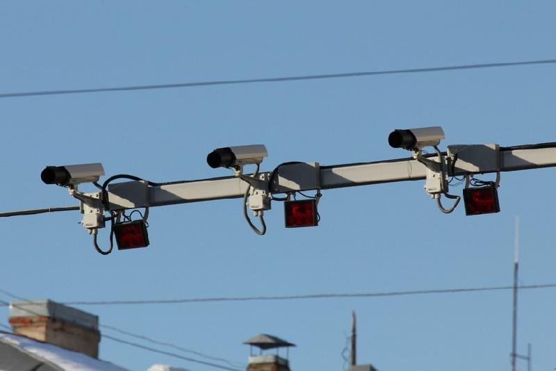 Все камеры на дорогах Смоленской области нанесли на интерактивную карту