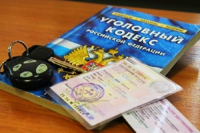 В Смоленске задержали лихача с поддельными правами